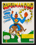 Supermanong! Peace with a Lease