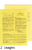 Street, Provo-Park Edition, Sunday April 13, 1969 Street