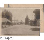 Postcard of Cucamonga, CA