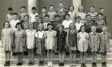 Upland Photograph People- Elementary school class