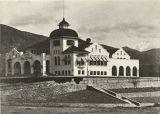 Citrus High School on Dalton Hill, 1903-1922