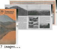 Mount Tamalpais California