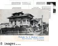 Prelude to a Medical Center: Kaiser Permanente  South San Francisco