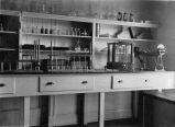 [Laboratory at Oxnard ranch]