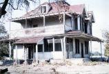 John Green house, (1967), photograph