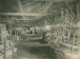 [Photograph of the California Chair Company]