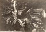 Balch Afterbay Dam excavation