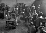 [Welding class, 1932]