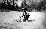 "Roger ""Rod"" Fallon (1853-1932), (c. 1920), photograph"