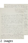 Letter from Paul H. [Kusuda] to [Afton] Nance, 1943 May 9