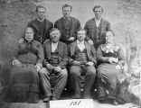 Unknown Group