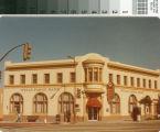 Wells Fargo Bank, South Berkeley