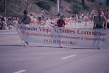 [Banner of Mission Viejo Activities Committee slide].