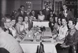 California Junior College Student Government Conference, Citrus College delegation, 1955-1956