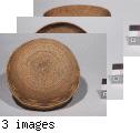 Hupa, Karok, or Yurok acorn bowl