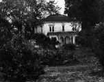 Residence, Healdsburg, California