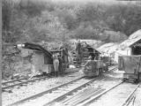 Men working on the Tracks