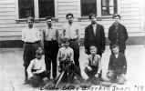 Little Lake Baseball Team