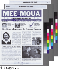 Mee Moua for Senate