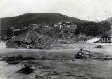San Diego flood