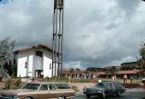 [Mount of Olives Lutheran Church slide].