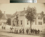 The Armitage Orphanage