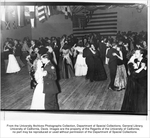 Dance in Recreation Hall