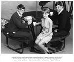 Picnic Day Committee, Chairman Roger Klein, Hostess Rosemary Martini, Publicity Chairman Bill Van Dyke