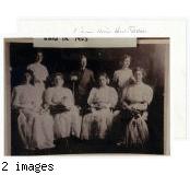 Freshman class 1902