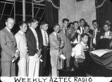 Weekly Aztec Radio / Lee Passmore