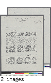 W.H. Spillers, Princ., Central Union H.S., Fresno to Sam & Kenneth Sakata (1-4-46)