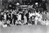 Garden Club Jamboree Dance