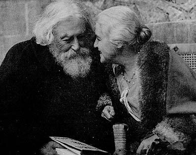 Sara Bard Field Poet And Suffragist