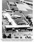 Aerial, Haring Hall