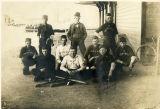 Upland Photograph Recreation and Sports baseball game