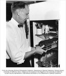 Veterinary Medicine, Clyde Stormont