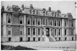Physics Building (South Hall), 1901