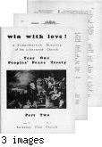 Win with Love!,  June 1971