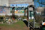 [Photograph of the Richmond Community Garden B]