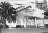 Graton Community Club, Graton, California
