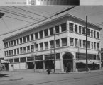 [Photograph of the Blake Building]