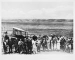 Photograph of King City Airport Dedication