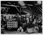 Upland Photograph Agriculture--Citrus; Citrus  workers in packing house / Esther Boulton Black Estate