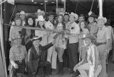Conejo Valley Days - Midway Tent Opening
