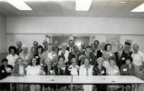 50-Year Reunion with Claire Bouret-White