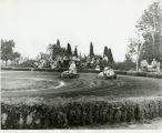 Upland Photograph Memorial Park midget race