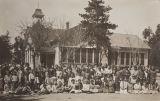 Wellwood School, 1910.