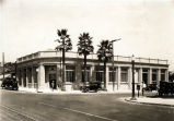 Northeast Corner of Fair Oaks and Mission, about 1920