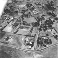 Conejo Elementary School aerial, 1966