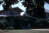 South Pasadena Bungalow, about 1974